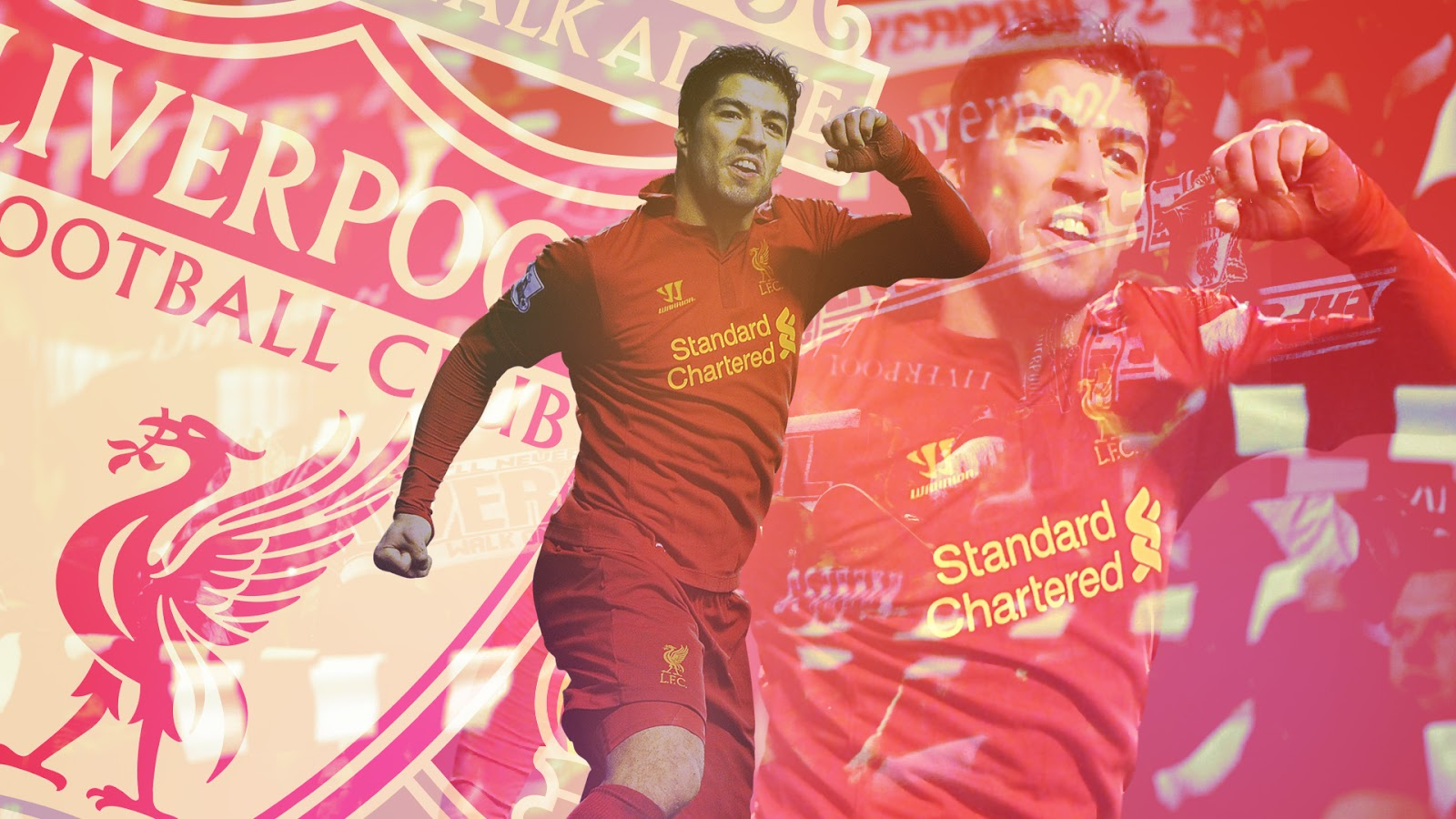 Football wallpapers luis suarez liverpool 2013 wallpaper - Suarez liverpool wallpaper ...