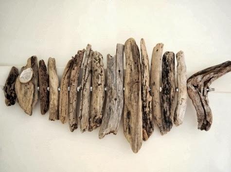 Fabulous make driftwood fish