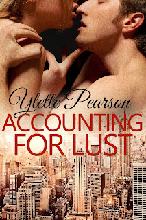 Accounting for Lust Available from Smashwords, Kobo and Barnes and Noble