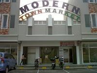 pasar modern
