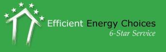 Efficient Energy Choices Blog
