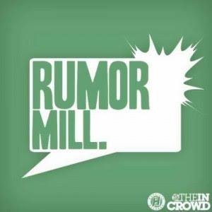 We Are The In Crowd - Rumor Mill Lyrics