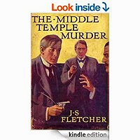 FREE: The Middle Temple Murder by Joseph Smith Fletcher