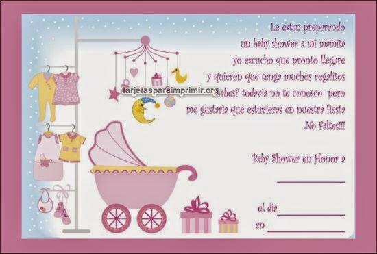 Ideas de invitaciones para bautizo,Imagenes de tarjetas para ...