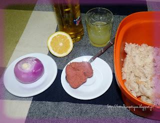 ταραμοσαλάτα-τετράδιο συνταγών-taramosalata-tetradio syntagon