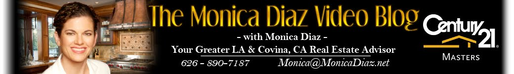 Monica Diaz - Greater LA &amp; Covina Realtor