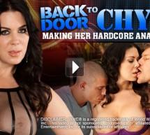 Chyna Sex tape