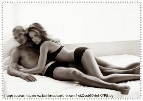 Sexy Calvin Klein Underwear Models