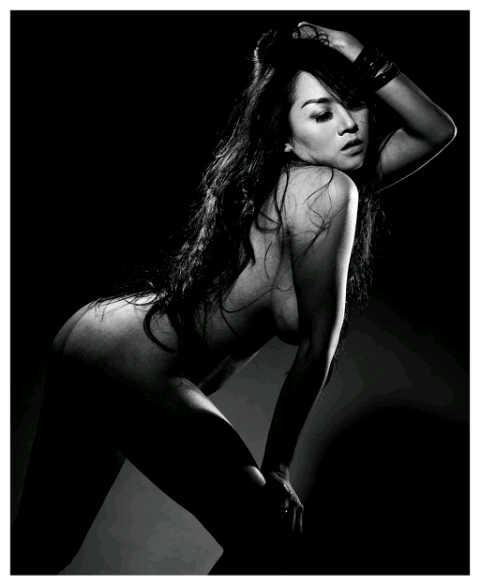 Foto Telanjang Model Bugil Sarah Ardhelia