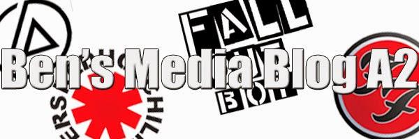 Ben Media Blog A2