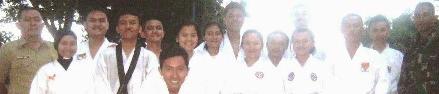 Forki Cianjur | Federasi Olahraga Karatedo Indonesia