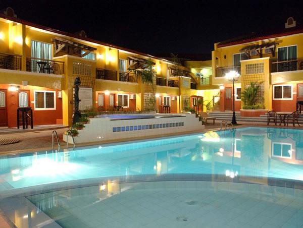 Crown Regency Residences Cebu Hotel Contact Number