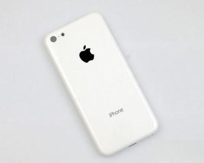 iPhone de Bajo Costo de Apple