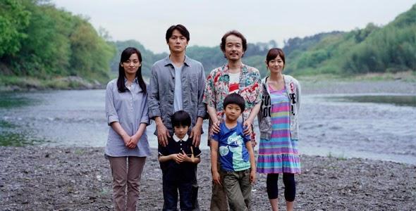 Tel Père Tel Fils Hirokazu Kore-eda