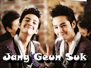 Jang Geun Suk Wallpaper