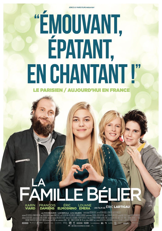 La Famille Belier (2014) ร้องเพลงรัก ให้ก้องโลก