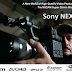 Introducing the Sony NEX-FS100UK
