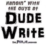Dude Write