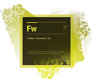 Adobe Fireworks CS6 Portable