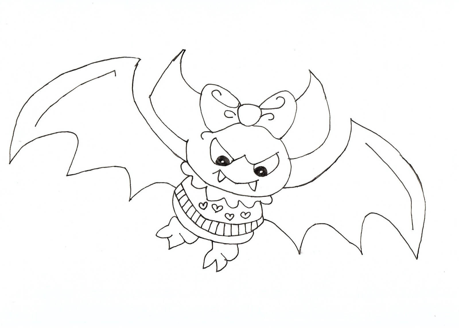 Free Printable Monster High Coloring Pages: Count Fabulous Free ...