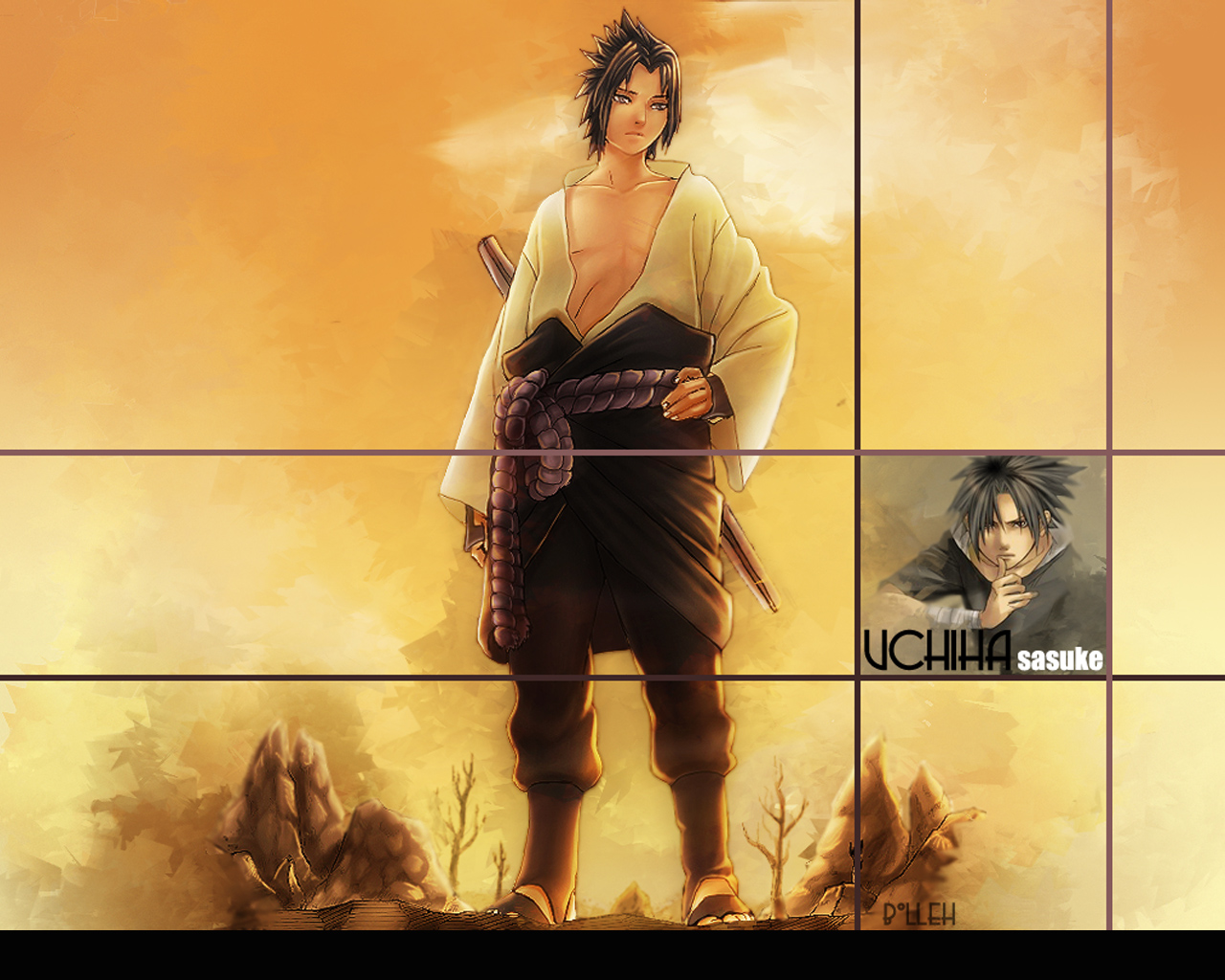 Naruto HD & Widescreen Wallpaper 0.150307574053894