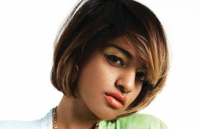 M.I.A. - AtTENTion Lyrics - MP3 Download
