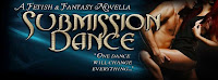 SUBMISSION DANCE Blog Tour & Giveaway