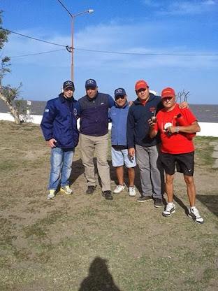 """"""" Pescadores De Bahia Blanca """""""