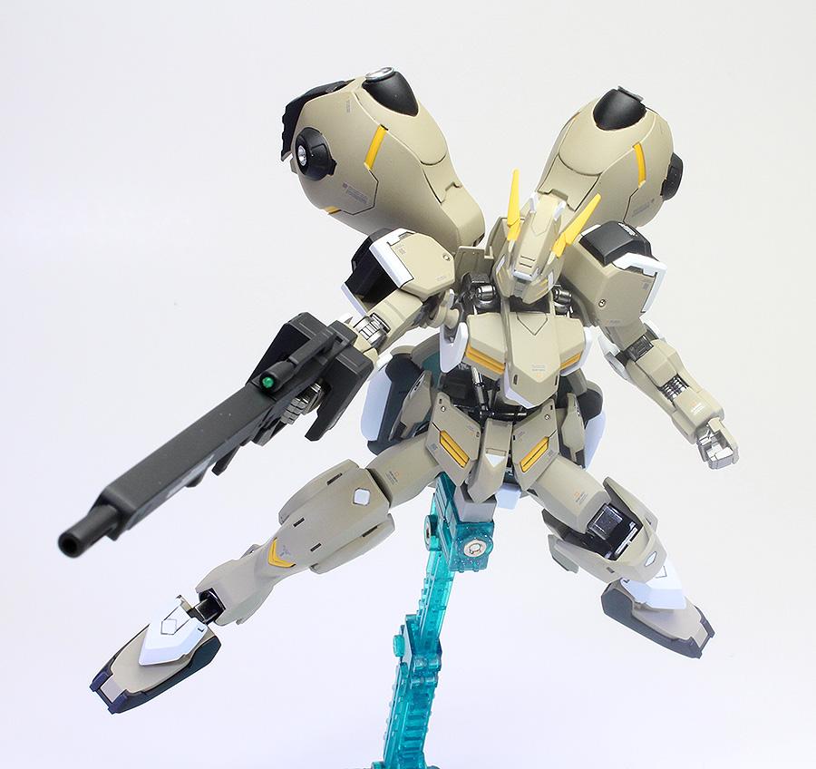 Gundam Build Fighters Secret Kits