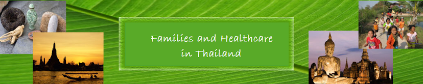 Families and Healthcare in Thailand