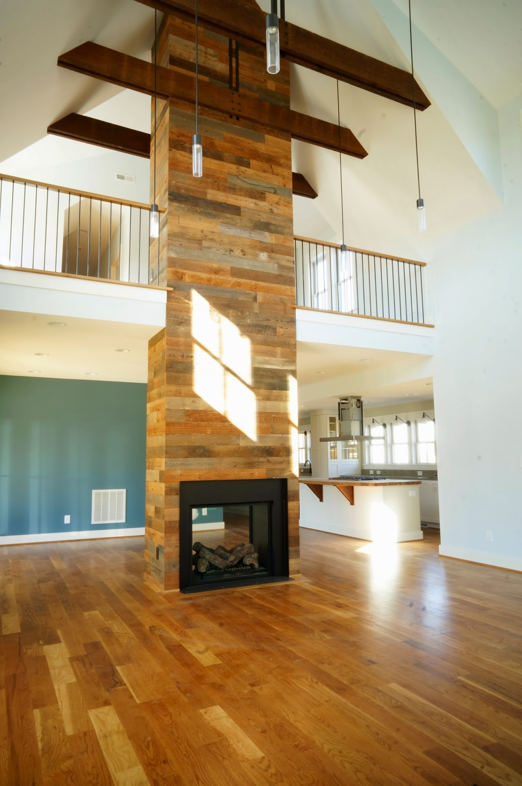 buildsense your choice of fireplace