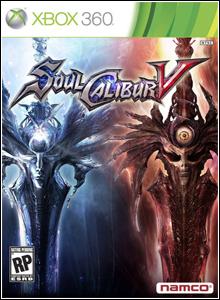 Download Soul Calibur V Xbox 360 Region Free – COMPLEX