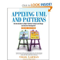 Applying UML and Patterns by Craig Larman - Download CHM