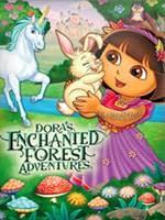 Download As Aventuras de Dora na Floresta Dublado DVDRip