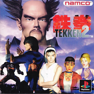 Tekken 2 Game Download For PC