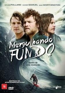 Mergulhando Fundo – Torrent BluRay & BDRip Download (Drift) (2013) Dual Áudio