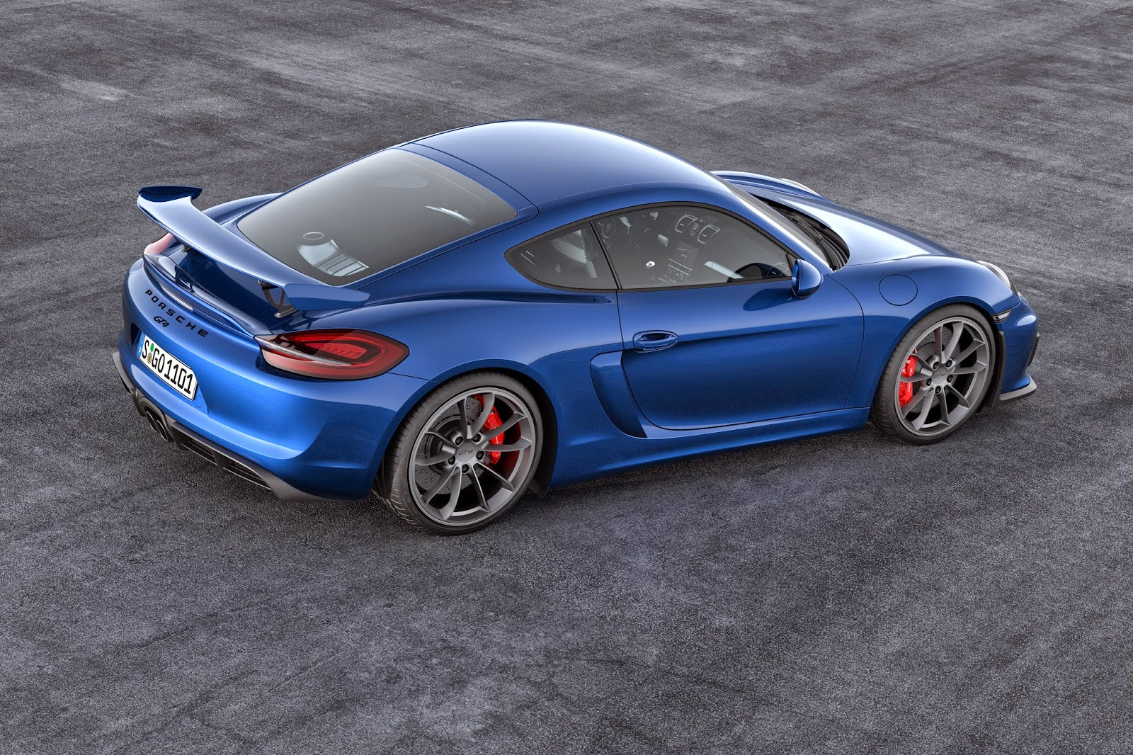 Cayman Gt4 2019 >> New Porsche Cayman GT4 Vs. Used '997' 911 GT3 [w/Poll] | Carscoops