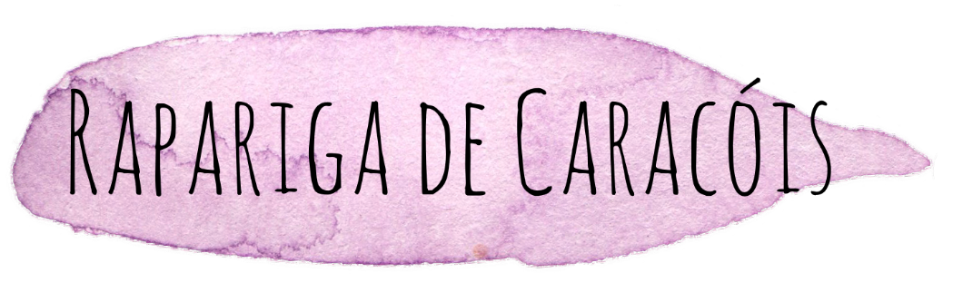 Rapariga de Caracóis