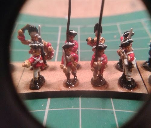 The 52nd Regiment of Foot picture 2