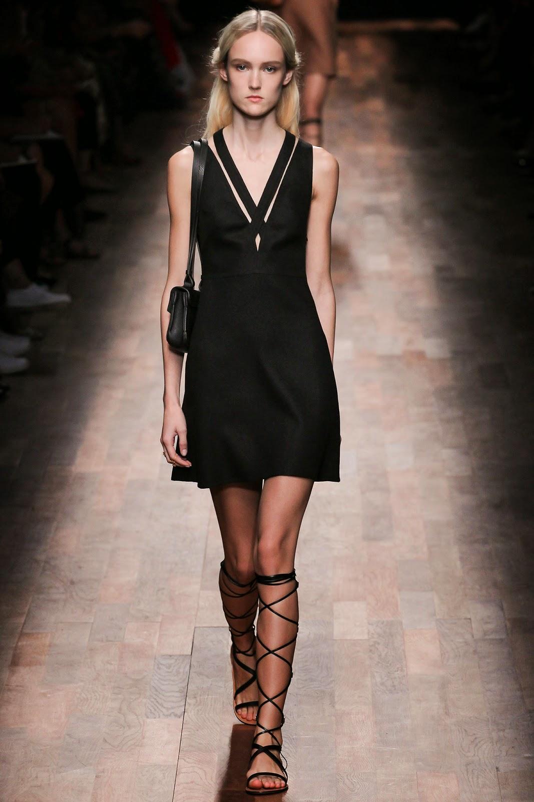 valentino 2015 summer 2016 trend women dress 7 Valentino 2015 samling, våren sommaren 2016 Valentino klänning modeller, Valentino kväll klänning nya säsongen kvinnors kjolar modeller