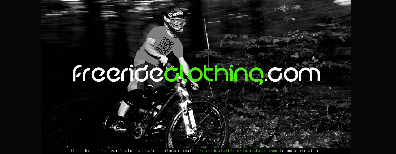 Freeride Clothing | Bike & Snow