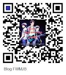 Escanea este código y visita el blog desde tu móvil.