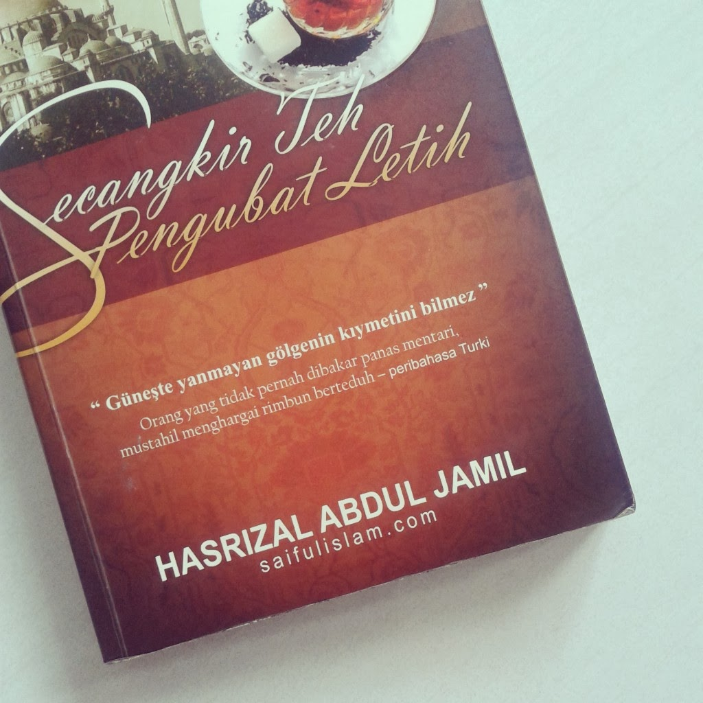 Sedang Baca: