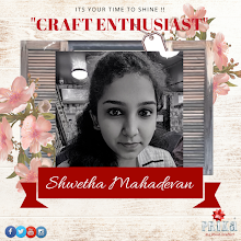 Shwetha Mahadevan