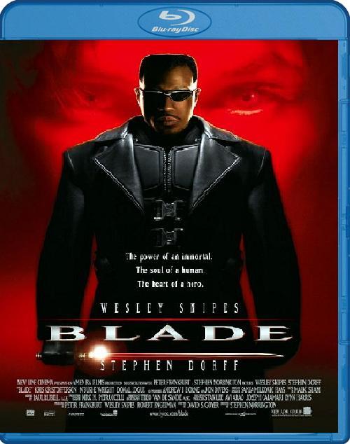 Blade [BD25]