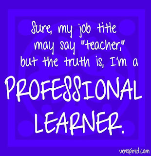 Proffessional Learner