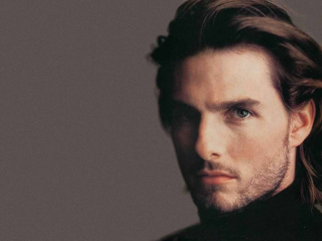 transition hairstyles from relaxed to natural for short hair : Hair Style: Tom Cruise Hairstyles