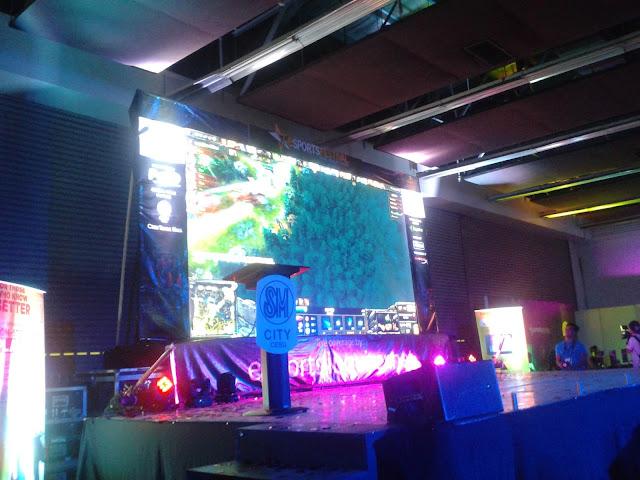 eSports Festival Cebu(eSFCebu) goes eSports Festival Manila(eSFManila) | Amazing PeSO