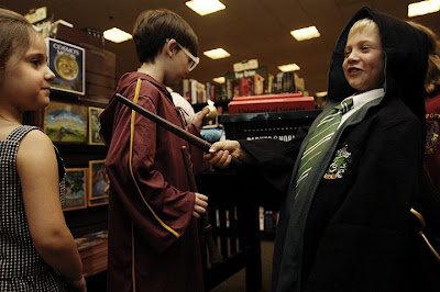 Harry Potter e a Pedra Filosofal - Análise do Filme