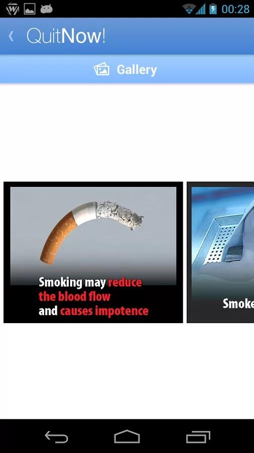 QuitNow! Pro - Stop smoking v3.7.52